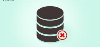 Microsoft Access Jet database engine fails