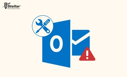 fix error in outlook