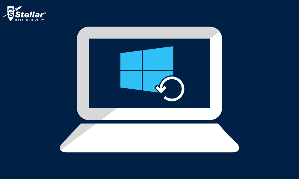 Ways to recover data from a corrupt windows 10 OS
