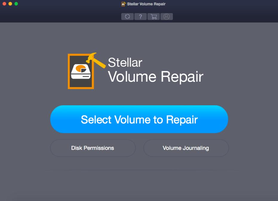 Stellar Volume Repair 3
