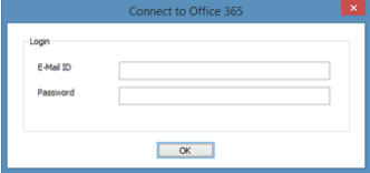 GroupWise to Office 365 migration
