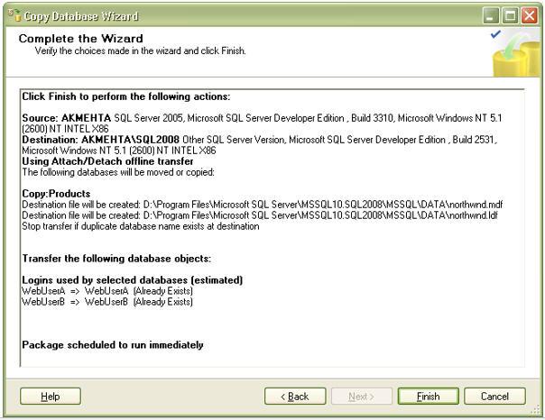 SQL Database Corrupt During Upgrading