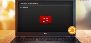 How to restore deleted or lost YouTube Videos
