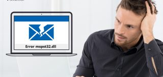 Outlook crashes