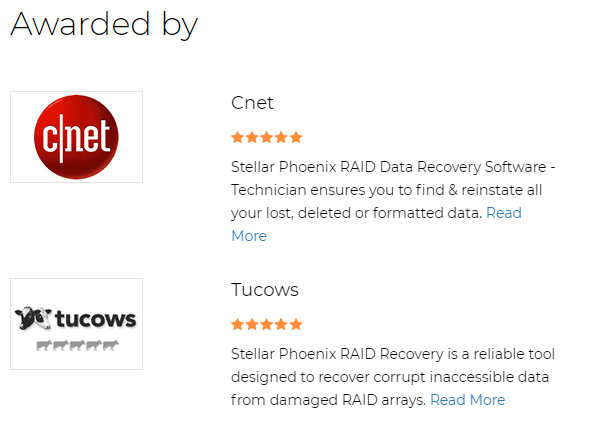 World's Best Data Recovery Software