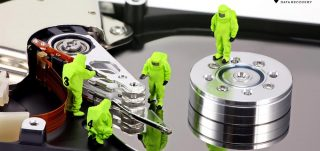 How to Fix Faulty Hard Disk