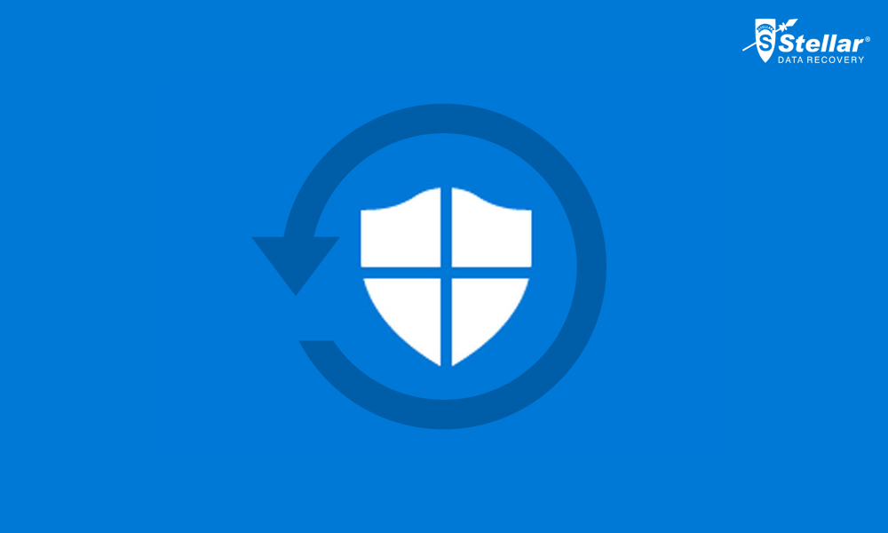 How to Recover Data Deleted by Windows Defender?