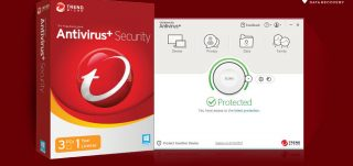 How to Recover Files Deleted Due to Trend Micro Antivirus