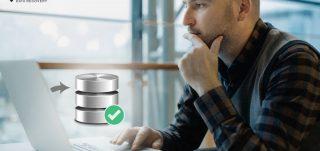 SQL database error 3456