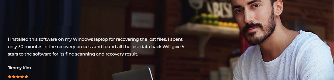 Data Recovery Software Review