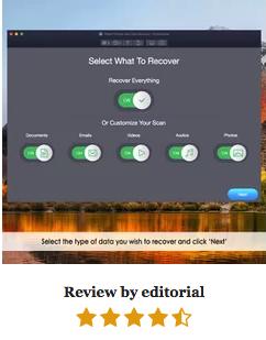 Stellar Mac Data Recover - Tom's Guide