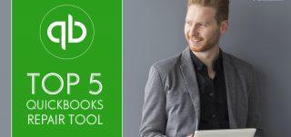 top 5 quickbooks repair tool