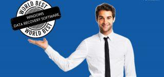 World-Best-Windows-Data-Recovery-Software