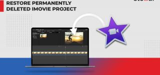 Restore Permanently Deleted iMovie Project