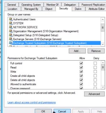 Corruption in Exchange 2013 Server DAG setup