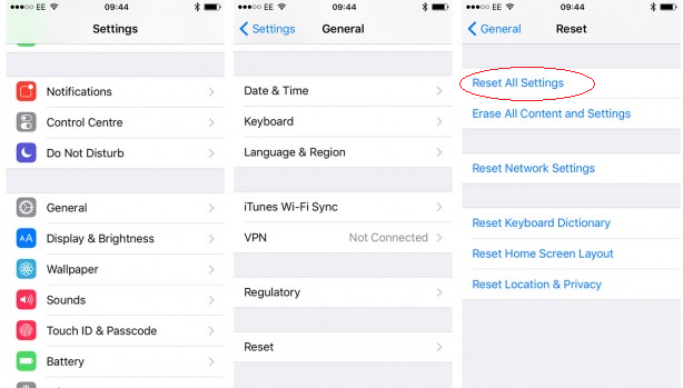 How to Fix Overheating Issue in iPhone - Stellar Data Recovery