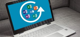 Microsoft Office 2016 Files Recovery on Windows System