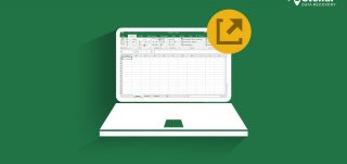 Excel 2016 opening blank workbook