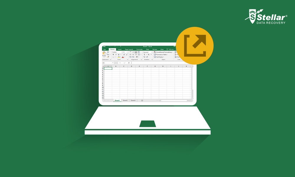 How to fix Excel 2016 opening blank workbook issue