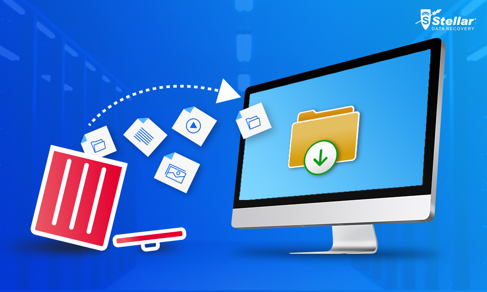How to Recover Deleted Download Folder on Mac
