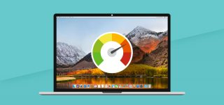 Improve High Sierra performance without data loss