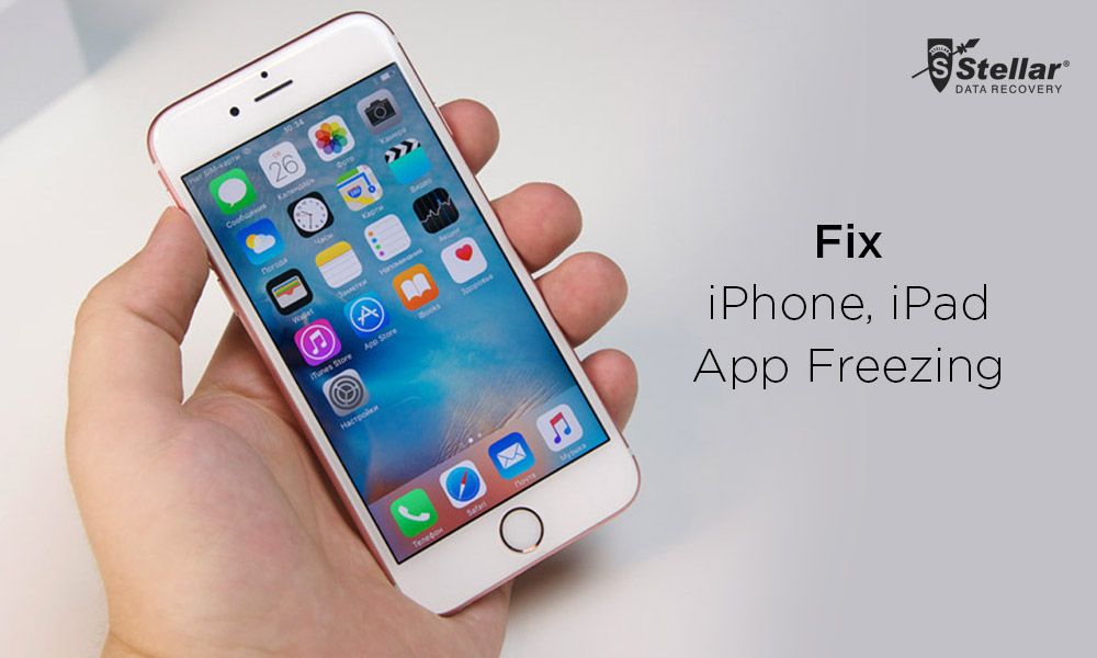 Easy Ways to Fix iPhone, iPad Apps Freezing and Crashing