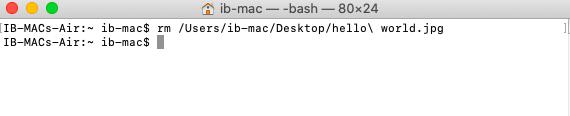 rm-command-delete-files