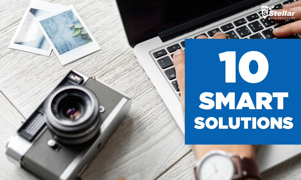 10 Smart Solutions to Fix Inaccessible Photos, Images or Pictures