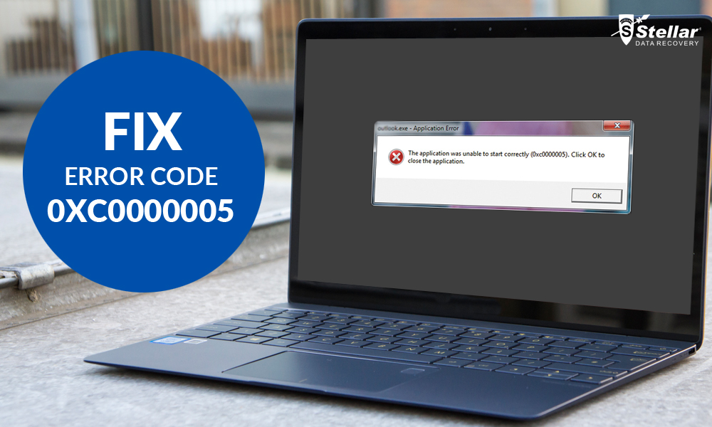 How to Fix Error Code 0xc0000005 in Windows (Solved)