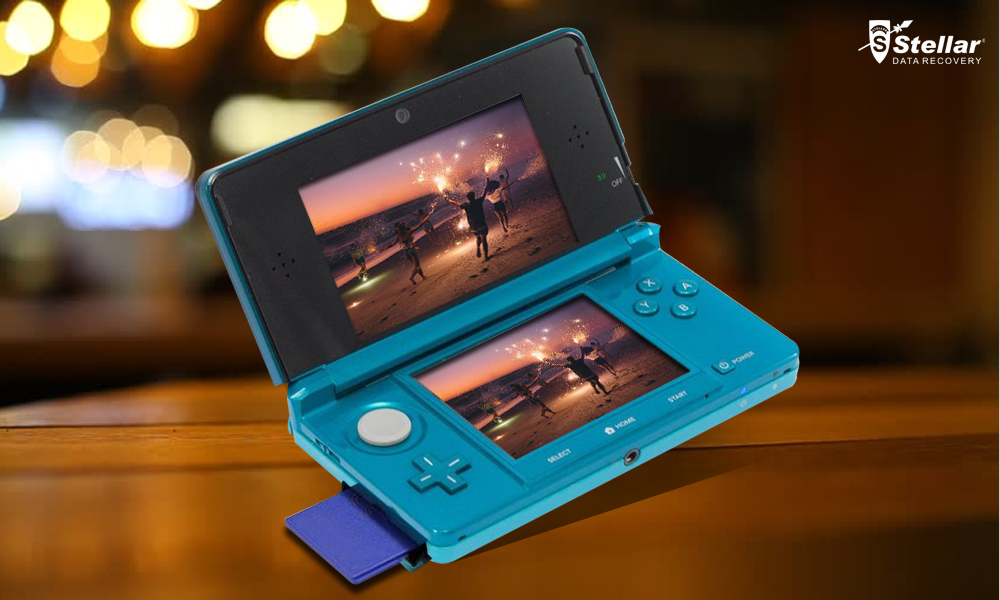 recover photos and videos from formatted 3ds sd card