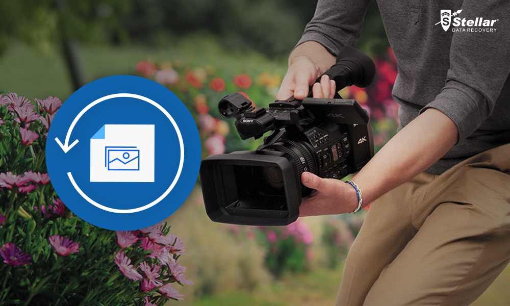 Camcorder Video Recovery: Recover Deleted Videos from Camcorder