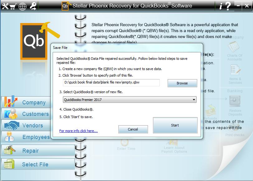 QuickBooks Desktop Data Damage - Best Troubleshooting Tips