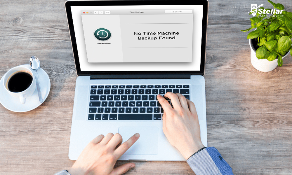 How to resolve No Time Machine Backup Found Issue