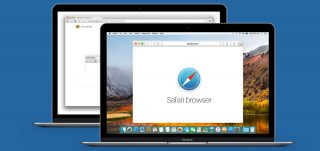 Recover deleted Safari history on Mac