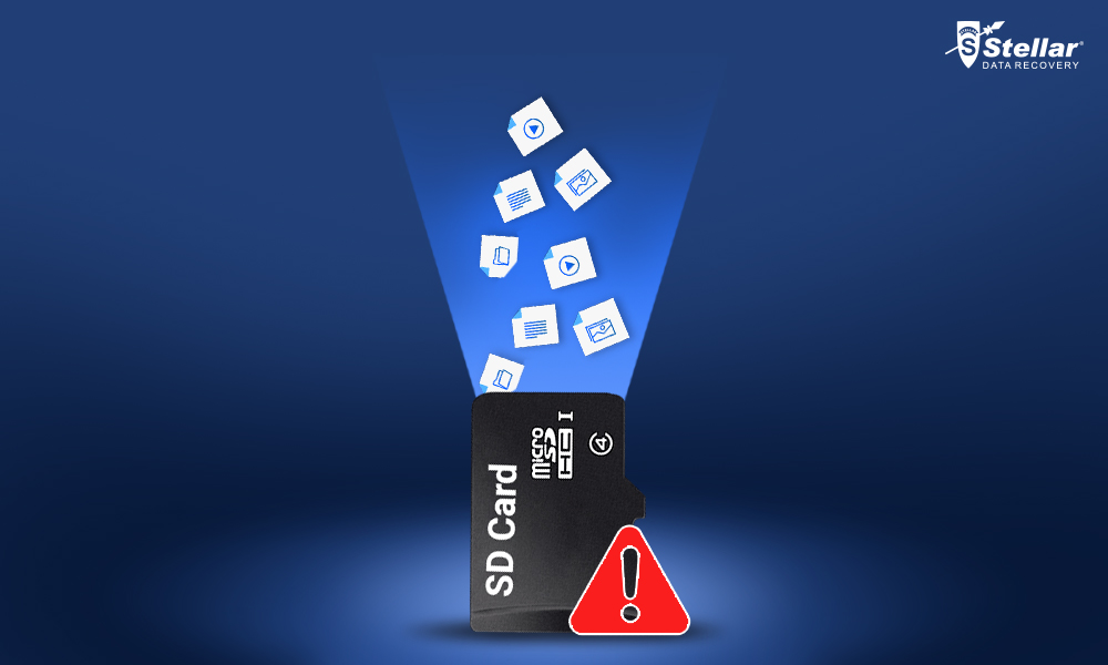 Recover Data from corrupted memory card without formatting