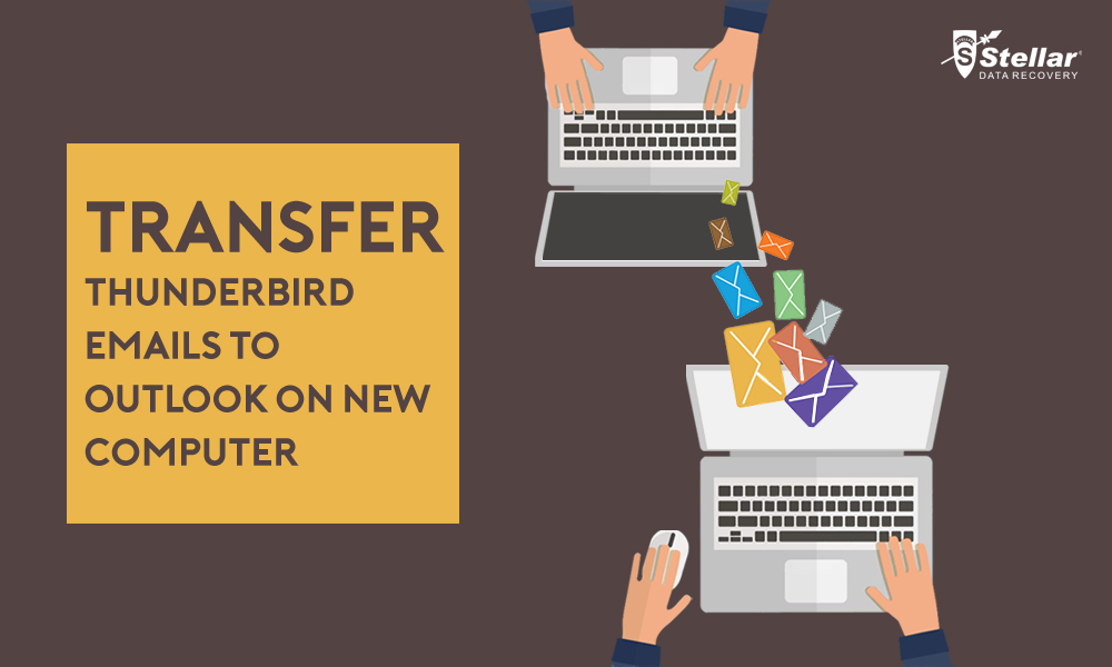 how to send email with thunderbird