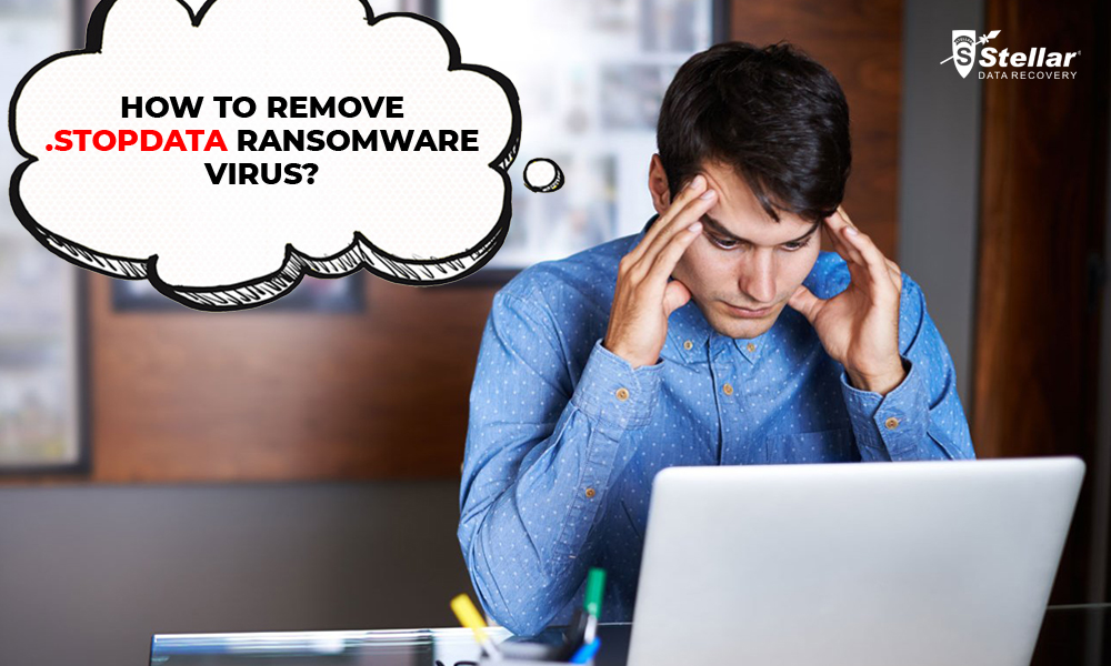 How to Remove STOPDATA Ransomware and Restore Files