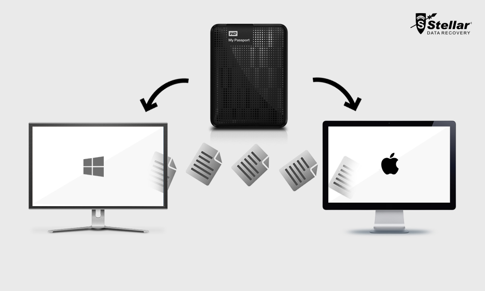How to Format WD My Passport for Mac and PC