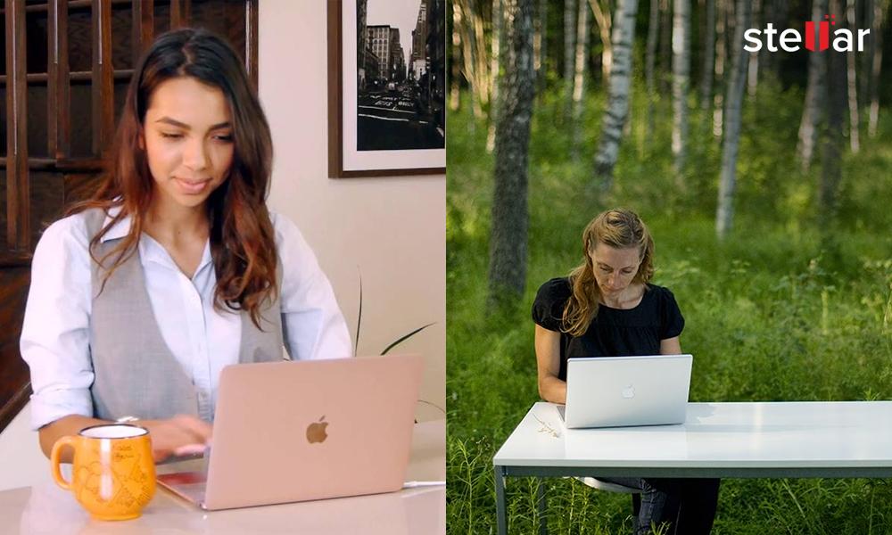MacBook data recovery