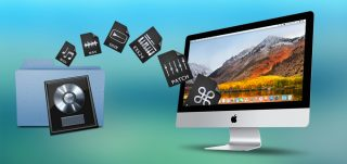 Recover Deleted Logic Pro Files