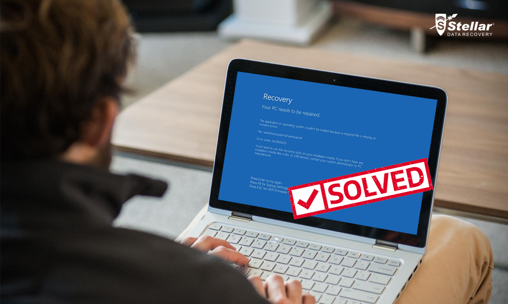 Solved: Fix Error Code '0xc00000e9' in Windows 8 & 10