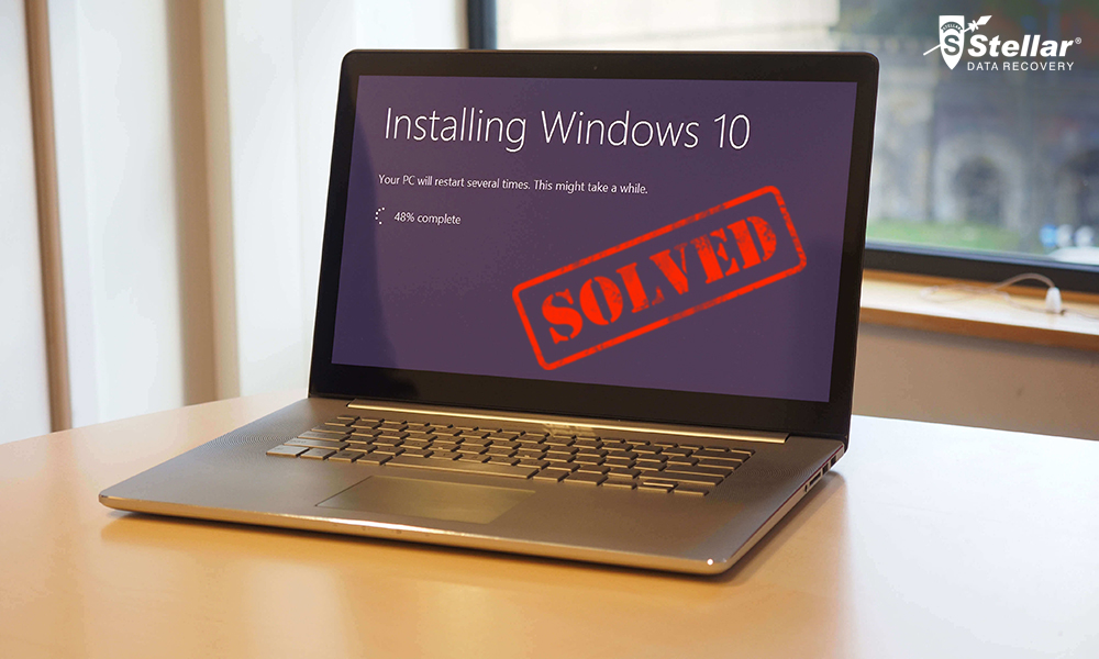 Solved: Same Update Keeps Installing on Windows 10