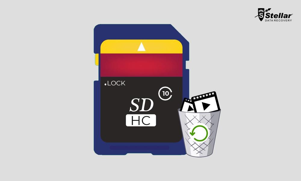 Sd Karte Schreibschutz Aufheben Ohne Schalter.Wie Man Verlorene Gelöschte Videos Aus Sd Karten Wiederherstellt
