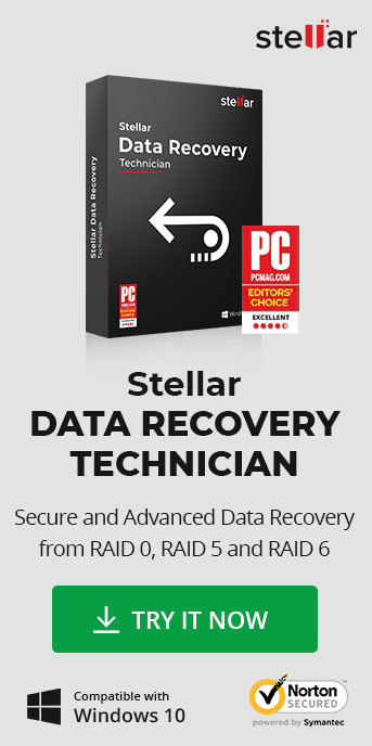NAS Data Recovery - How to recover data from your RAID based