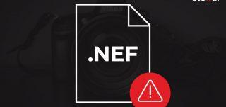 Repair Corrupt NEF Files