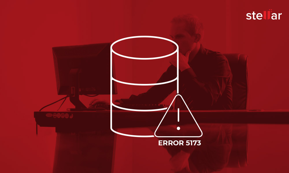 Fix SQL Database Error 5173 - Attach database failed for Server