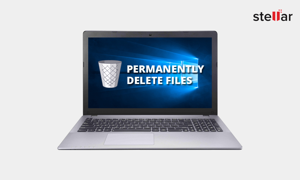 How to Permanently Delete Files Shortcut on Windows Computer?