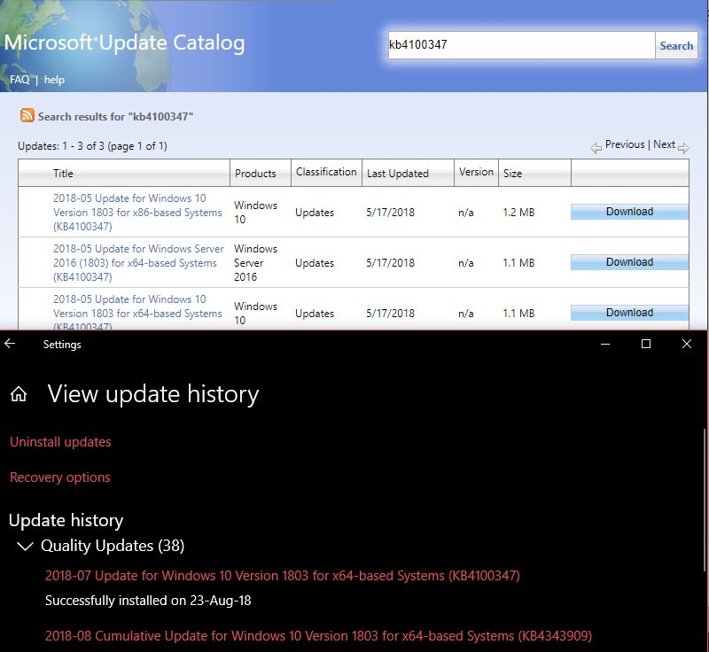How to Stop Automatic Restart Windows 10 Issue?
