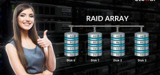 Rebuild RAID Array