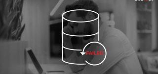 SQL Database Restore Failed
